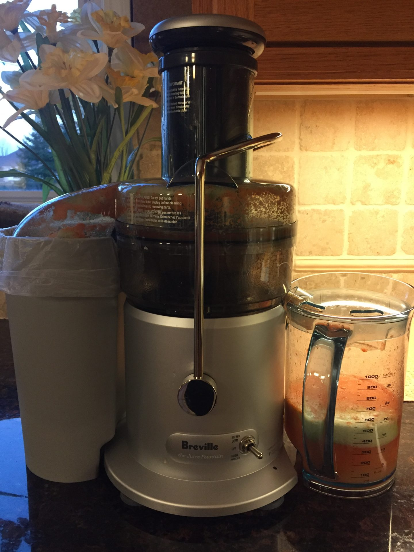 How to start juicing: beginners guide