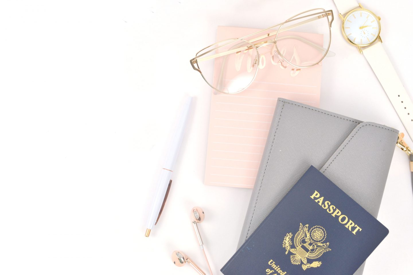 16 Must Have Travel Accessories