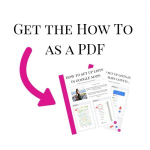 travel anxiety Get the How To as a PDF