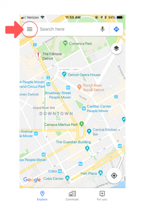 How To Create Lists in Google Maps.  This little trick will be a game changer for your travel!