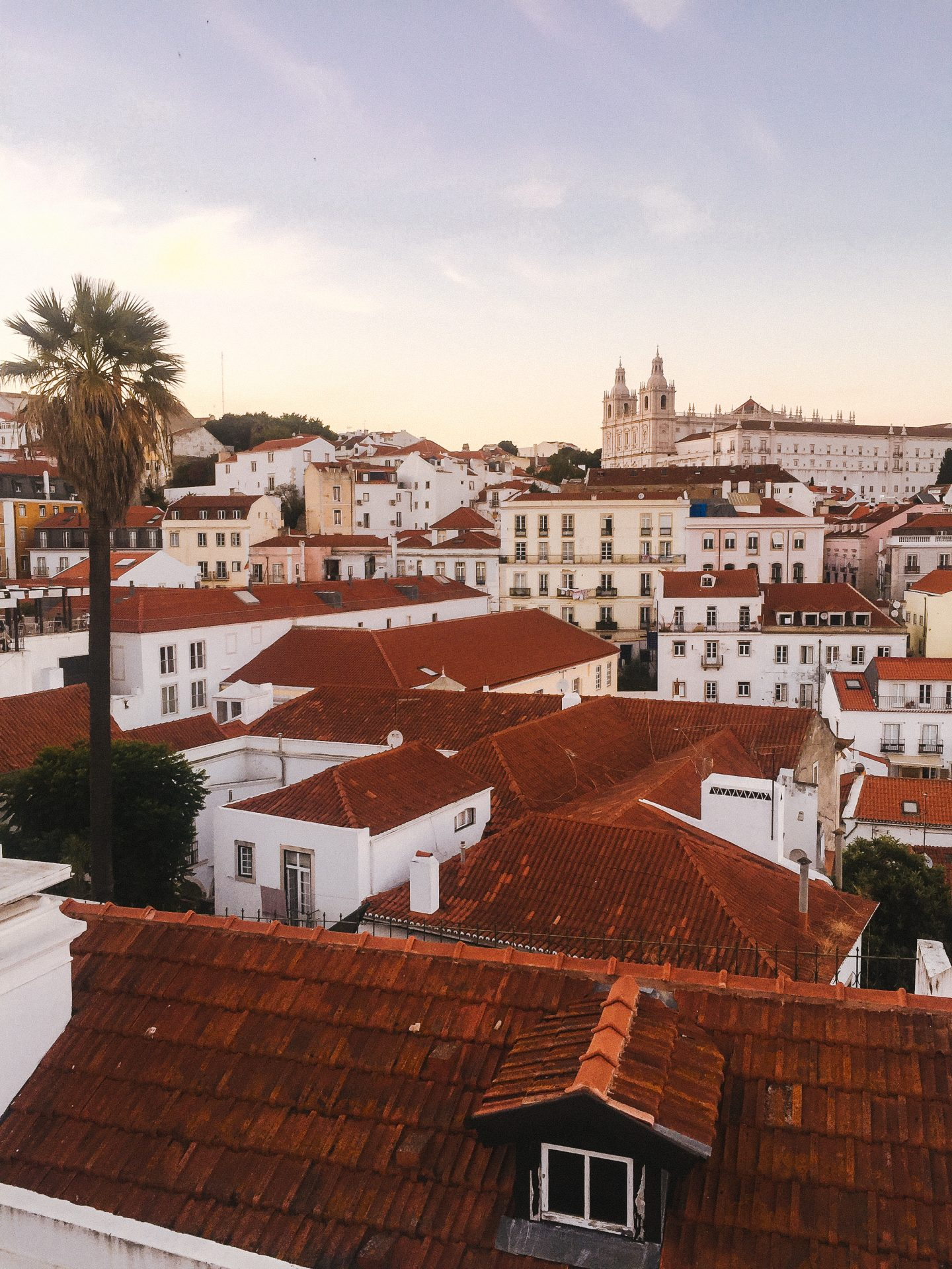 first timer's guide to lisbon portugal