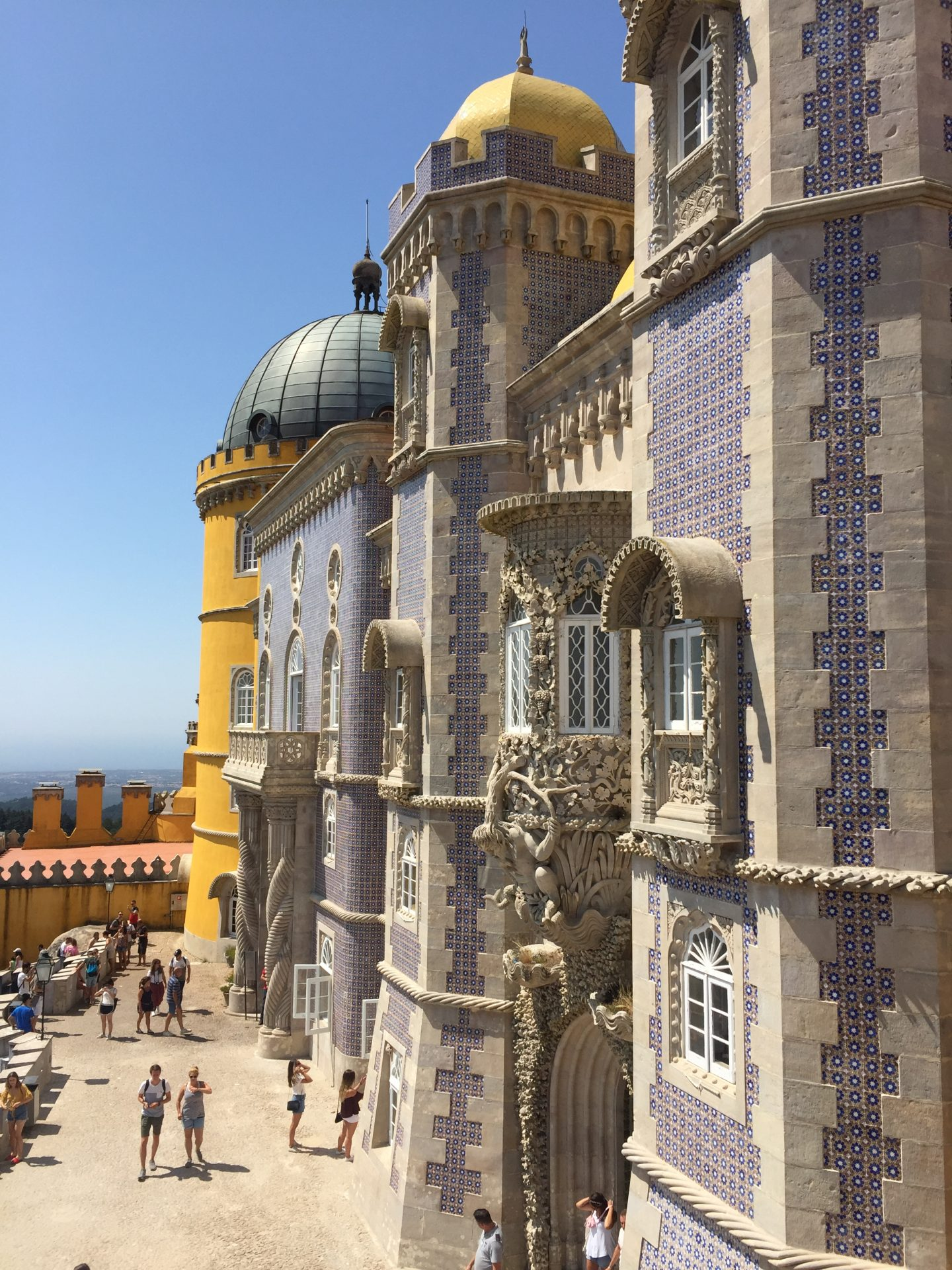 A First Timer's Guide To Lisbon Portugal
