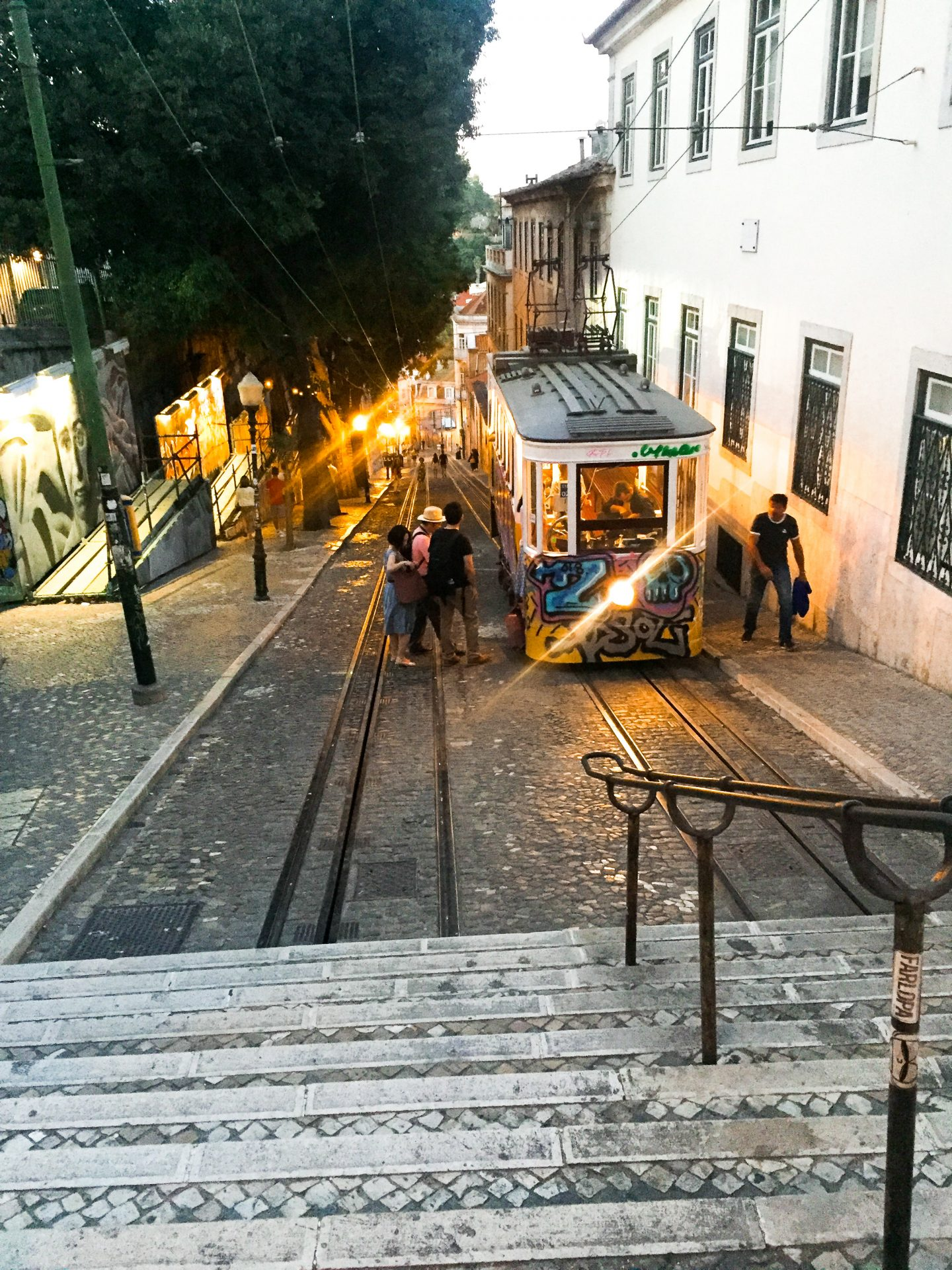 A First Timer's Guide To Lisbon