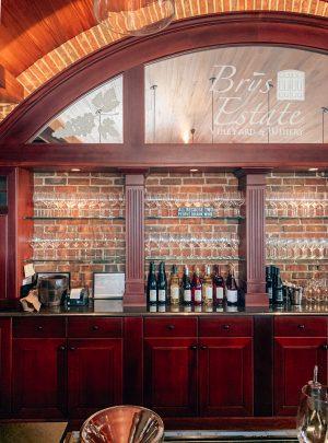 traverse city brys estate vineyard & winery