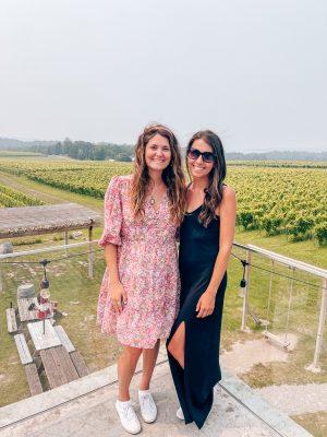 traverse city bonobo winery